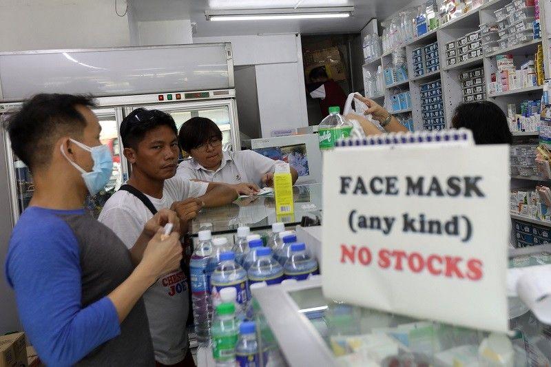 Ng Kasunod Iniutos Facial Sa Doh Price Masks Freeze' Gamot Atbp