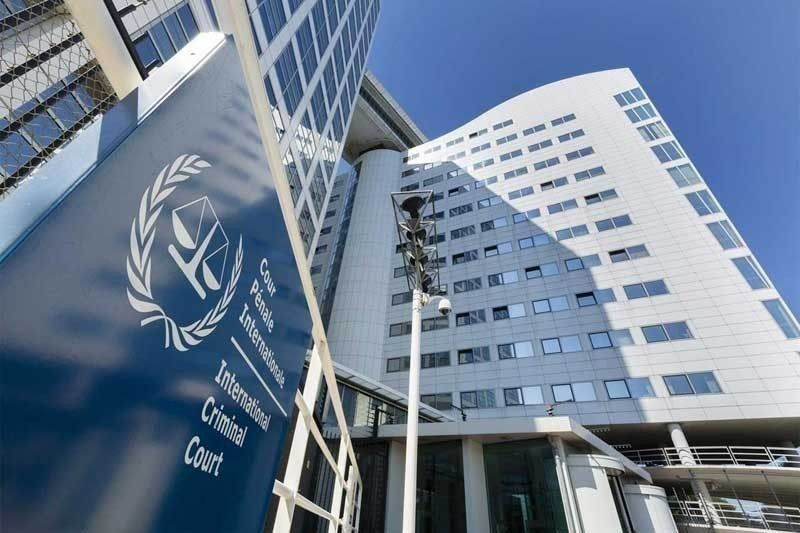 �Withdrawal of complaint at ICC a wake-up call�