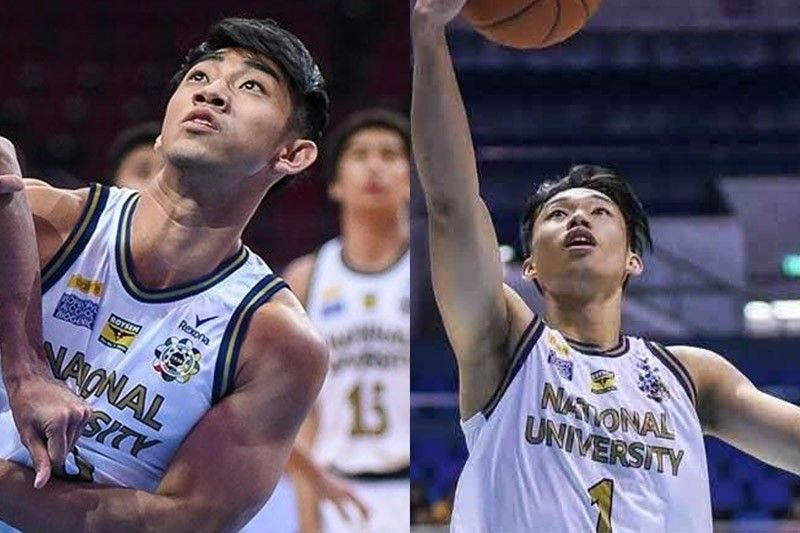 Ildefonso brothers separate as Dave returns to Ateneo