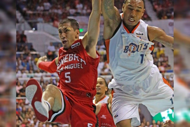 LA says it�s force vs force in Game 5