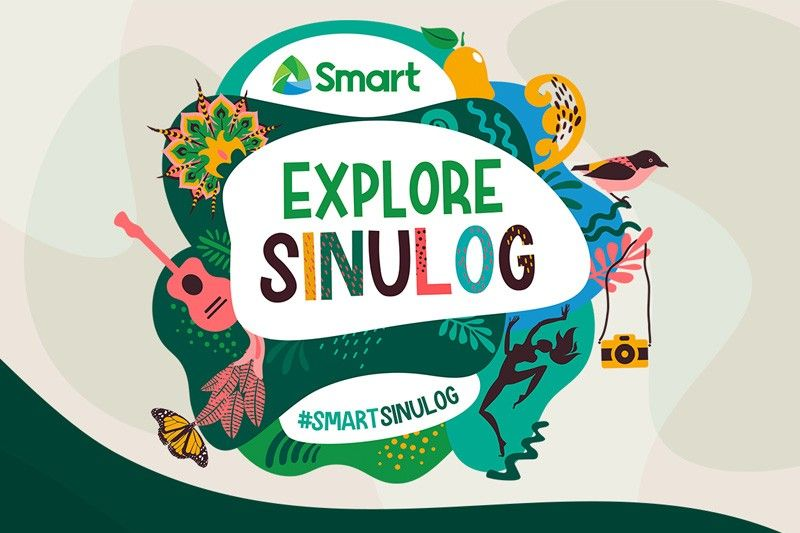 Smart livens up Sinulog 2020 with share-worthy events, exciting acts