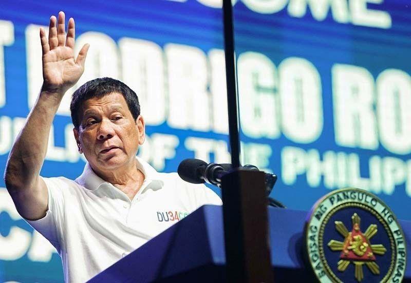 Trump invites Duterte to US