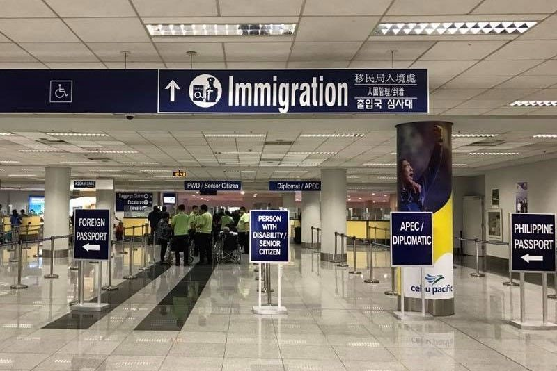 Immigration officers to wear N95 masks amid suspected new coronavirus case