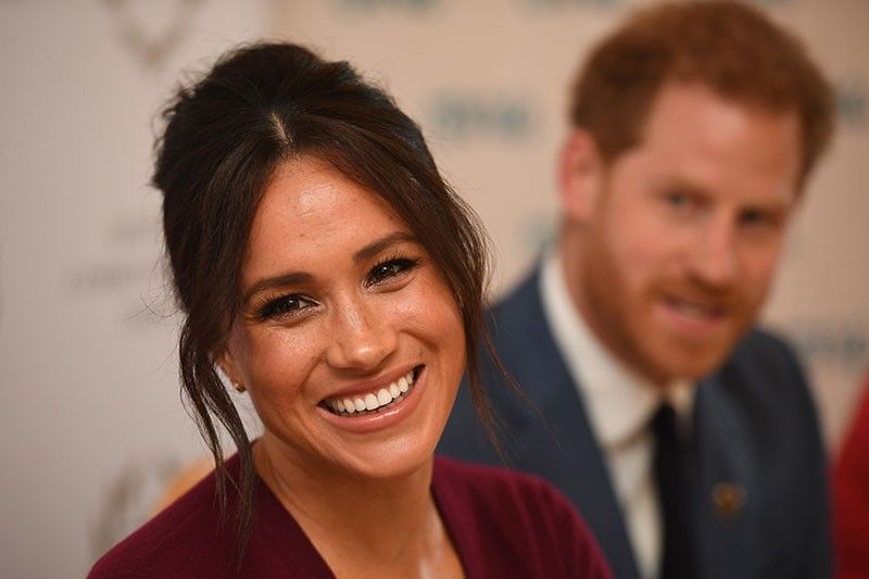 British royal satire featuring 'modern Aunt Meghan' coming to HBO Max