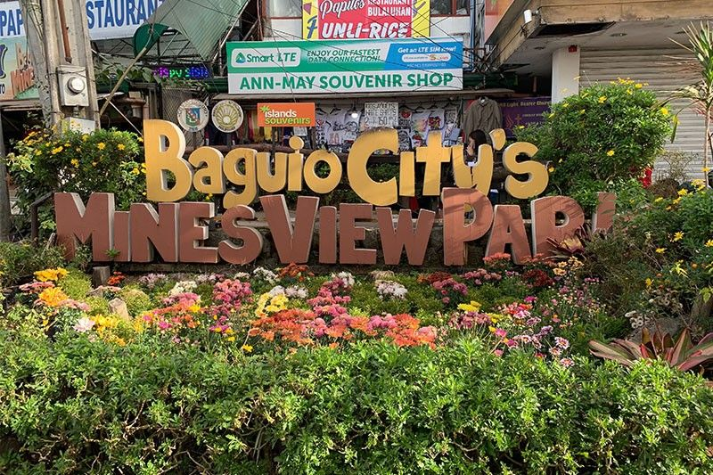Baguio eyes gradual reopening to tourism by September