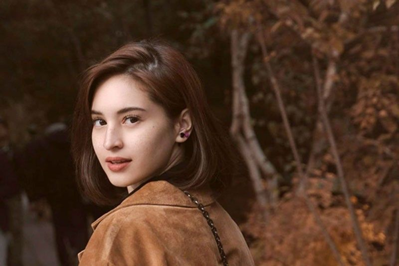 Coleen Garcia back to the showbiz grind