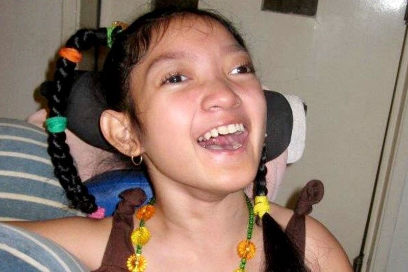Turning tragedy into acts of love: Lessons from a child with cerebral palsy