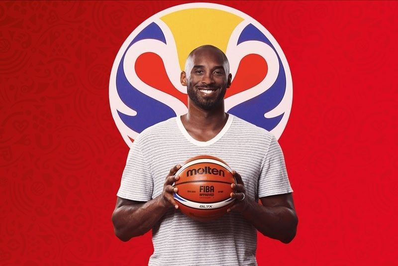 Filipino politicians, celebrities join the world in mourning Kobe Bryant