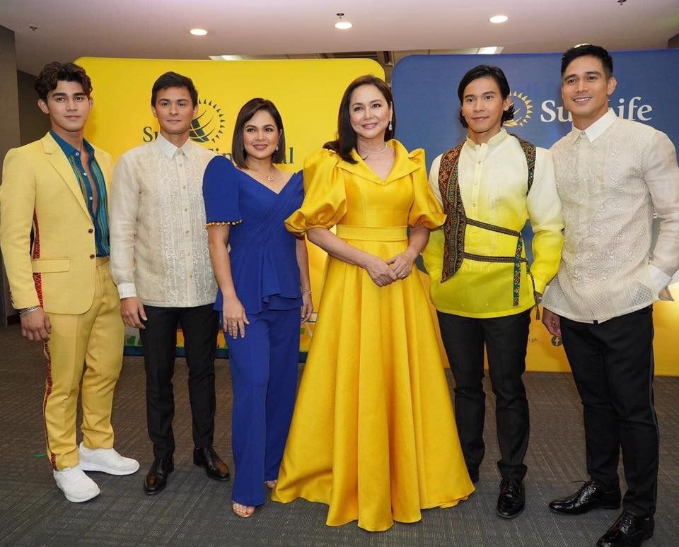IN PHOTOS: Sun Life stories that go beyond lifetime
