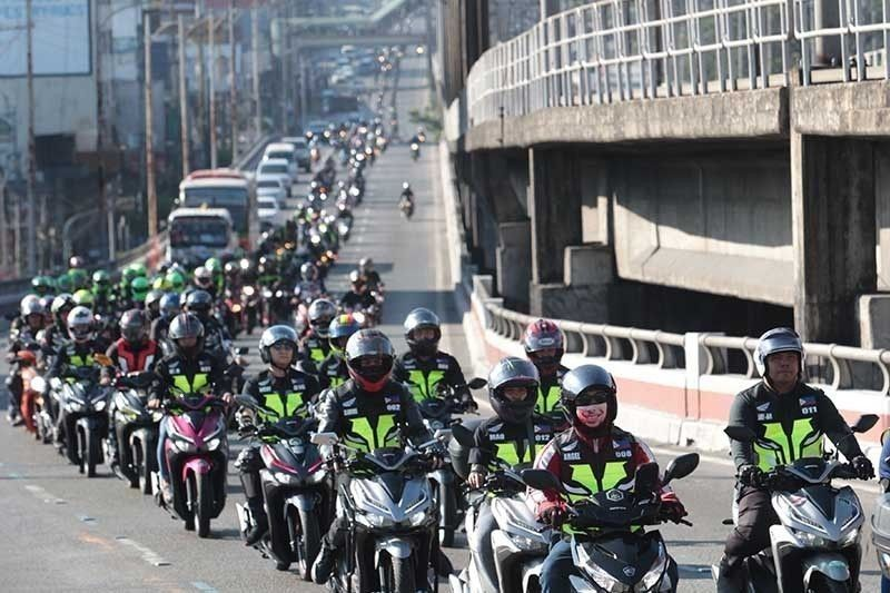 House vows to pass law on motorcycle taxis by March