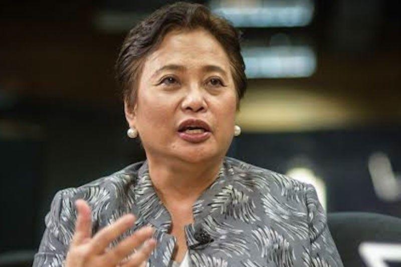 �Commissioner Guanzon tinalo ako, mala-rapido ang mga dialogue�