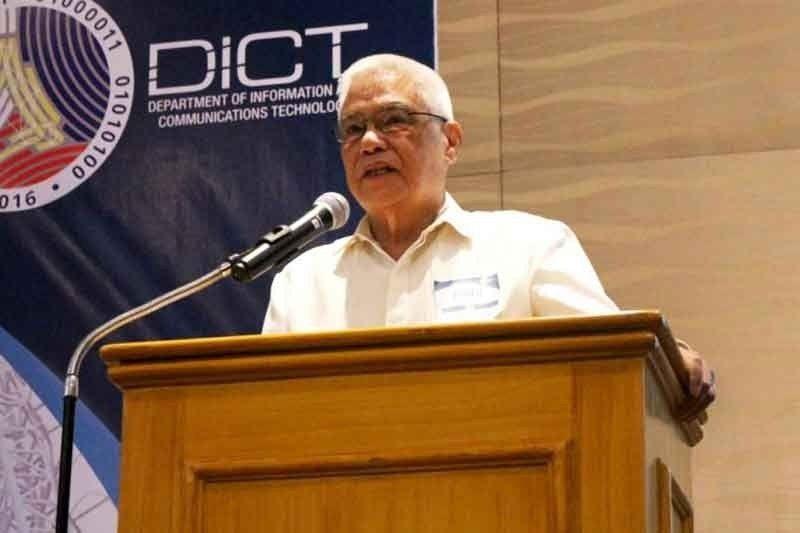 DICT�s Rio quits, cites confidential fund anomaly