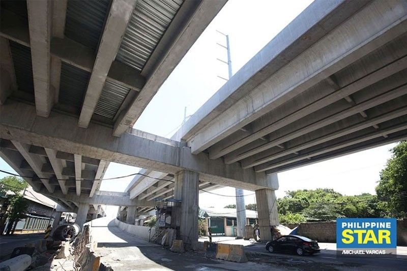 Ang says 'no closure' of Skyway Stage 3 as mix-up being addressed