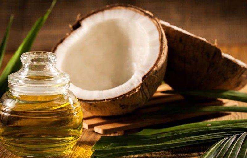 Ateneo scientist studies coco oil vs nCoV