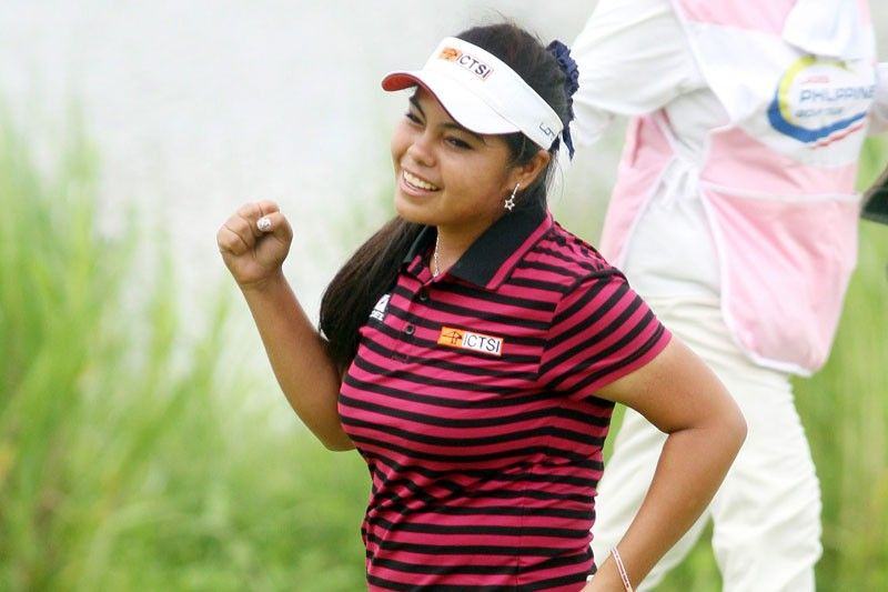 Ardina safely makes cut with second 70