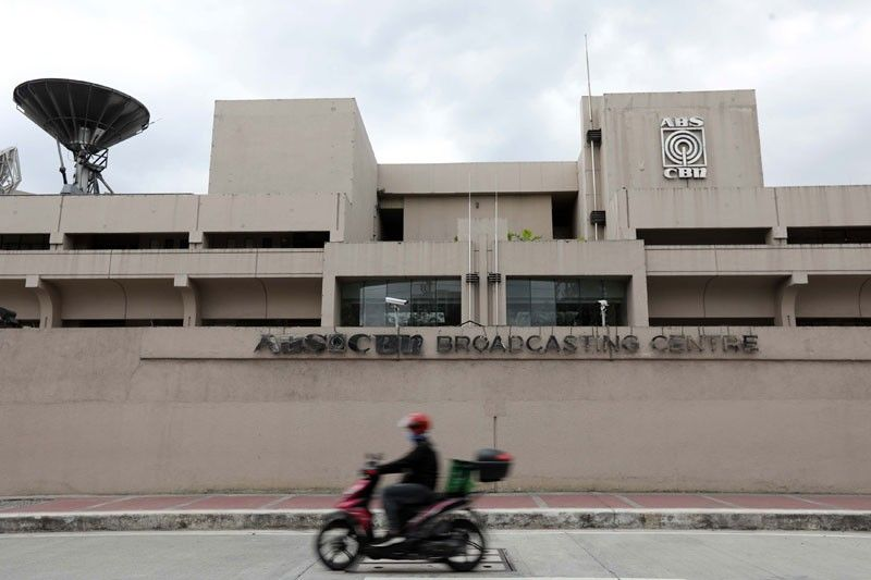 Calida asks SC: Nullify ABS-CBN franchise