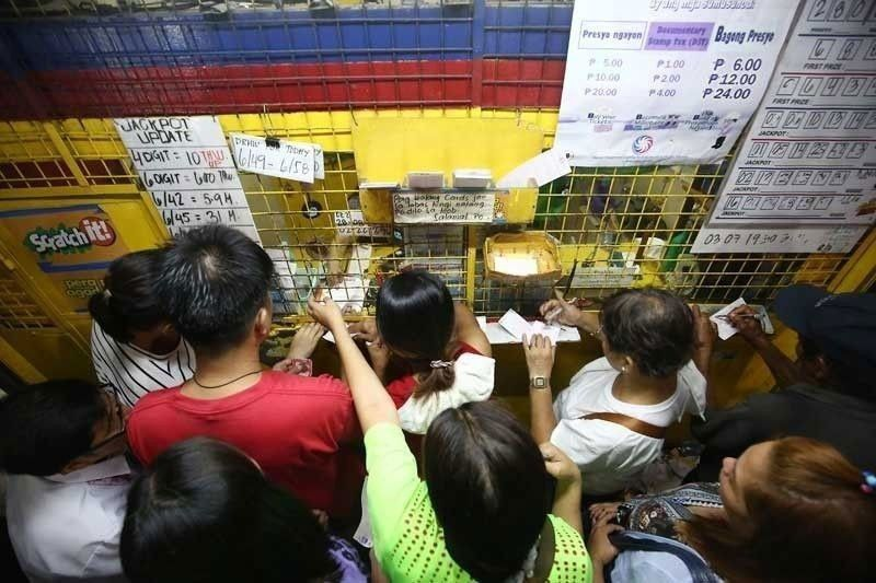 Lotto at STL pinakamalaking revenue generators ng PCSO