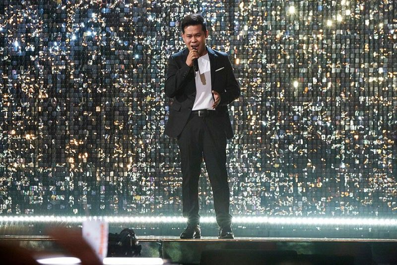 Marcelito Pomoy reacts to leaked 'America's Got Talent' final performance