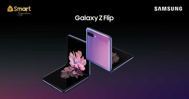 Smart unveils Samsung Galaxy S20 Series and Galaxy Z-Flip offers