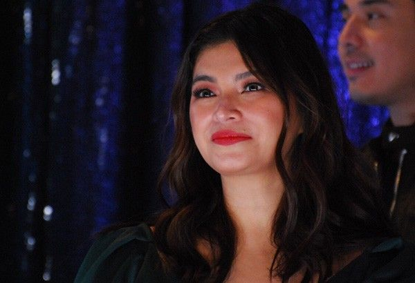 'Hindi ito drama': Angel Locsin appeals for thousands of workers amid ABS-CBN franchise issue