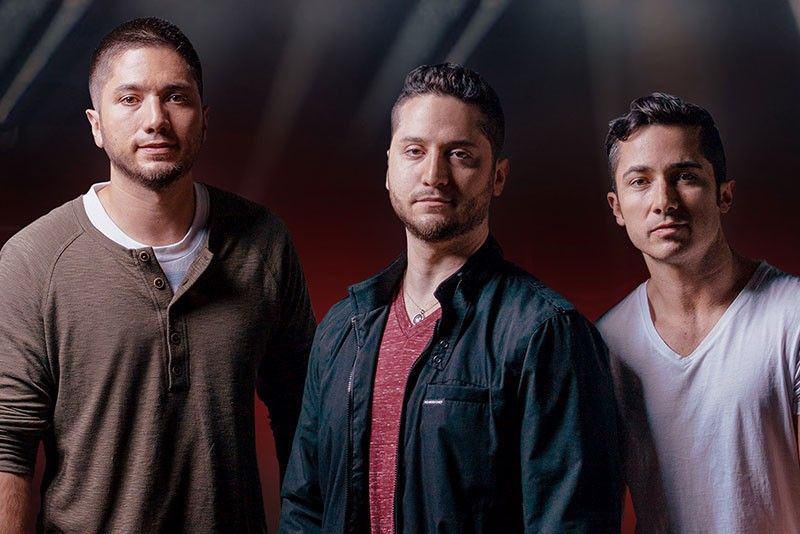 Valentine's Day 2020: Boyce Avenue shares tips to find 'the one'