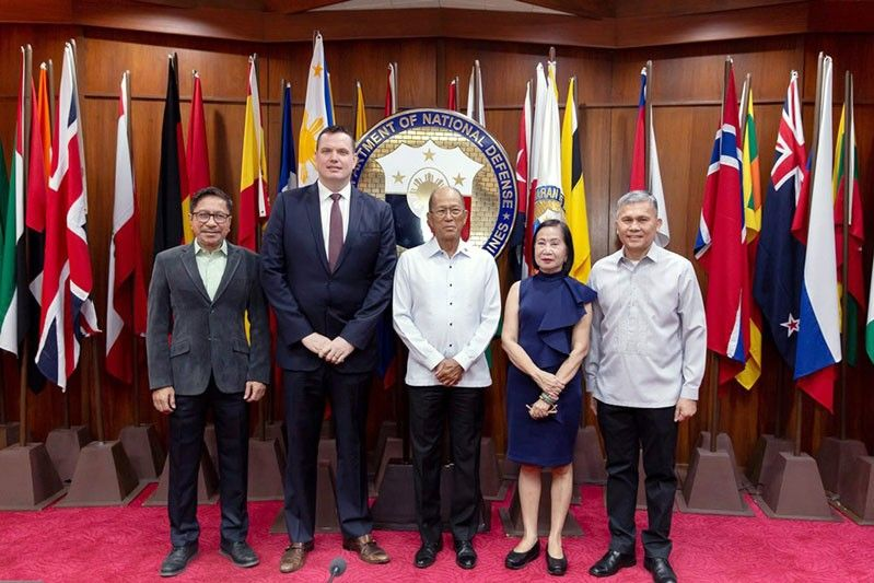 Melco Resorts donates P20M for Taal evacuees