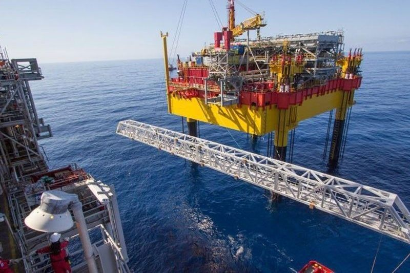 Government clears First Gen's natural gas venture