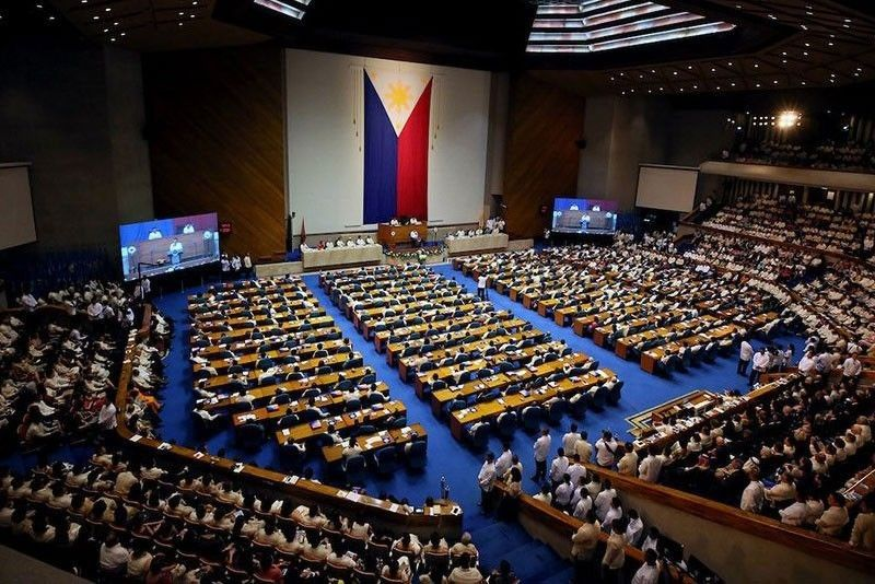 House OKs full foreign ownership in power, transport, communications