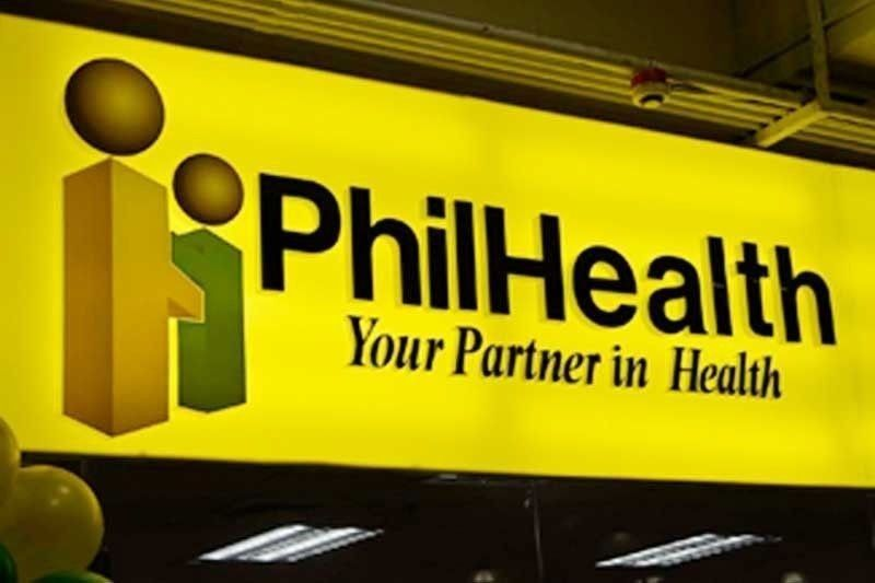 PhilHealth pays half of debt to Red Cross