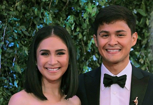 Sarah Geronimo, Matteo Guidicelli civil wedding pushes through despite 'Divine intervention'
