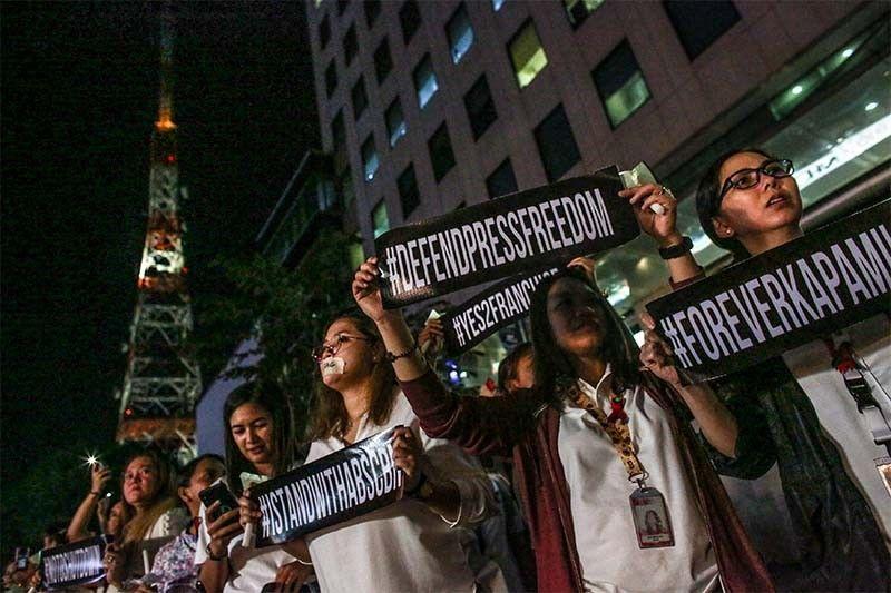 CHR supports Senate bill seeking regularization, hazard pay for media workers