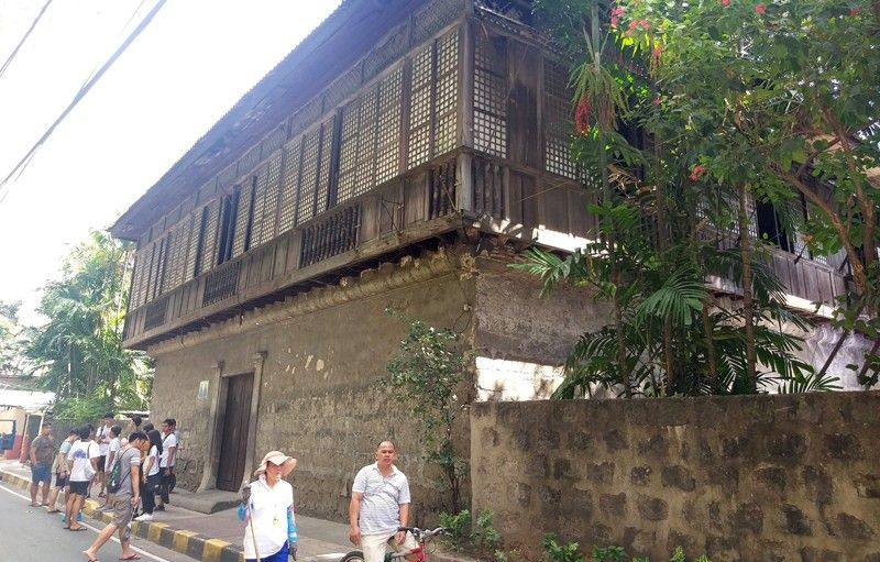 Pasig�s martial law �freedom house� named important cultural property