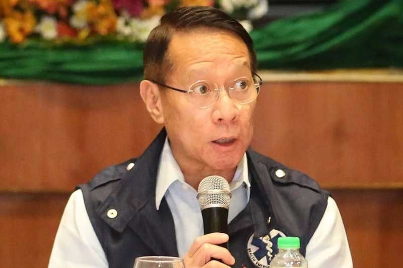 5 Pinoy repatriates show virus symptoms