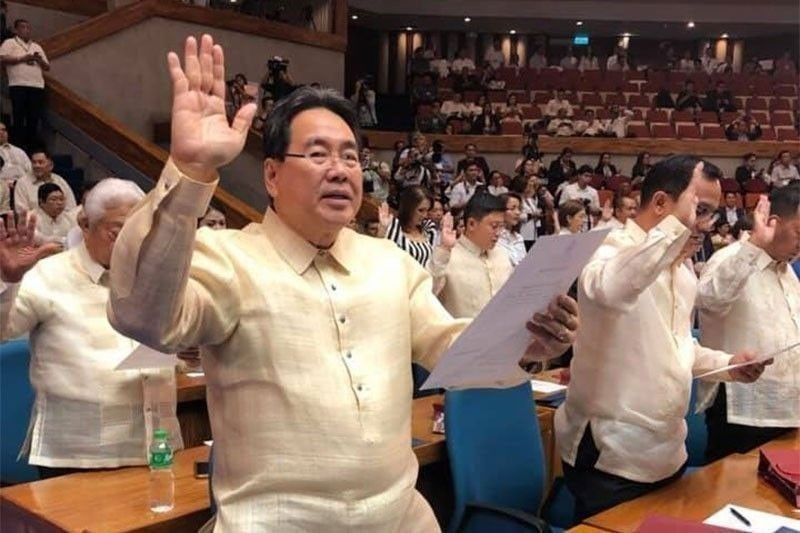Congress urged to heed Sara advice on ABS-CBN
