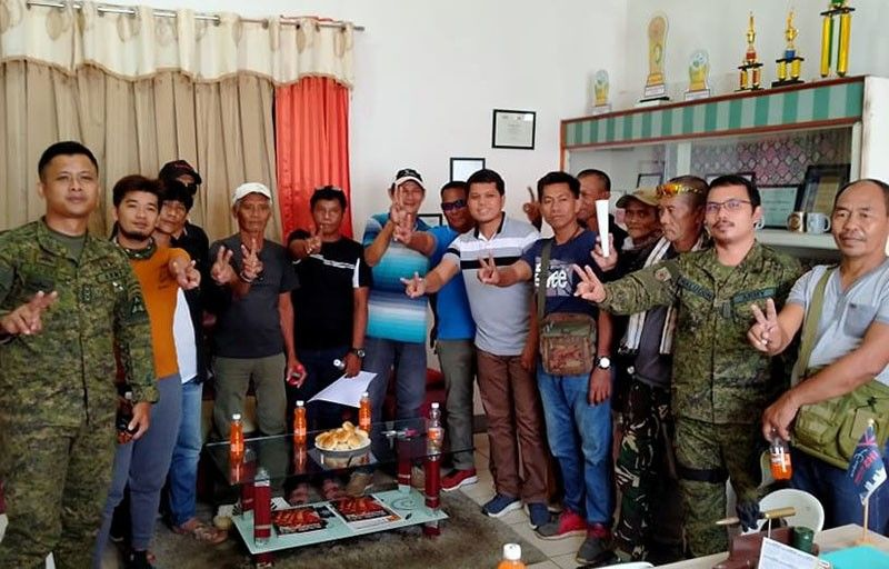 Officials settled clan wars in Basilan, Maguindanao