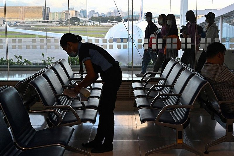 Filipinos prefer safer travel options during COVID-19 pandemic � Airbnb