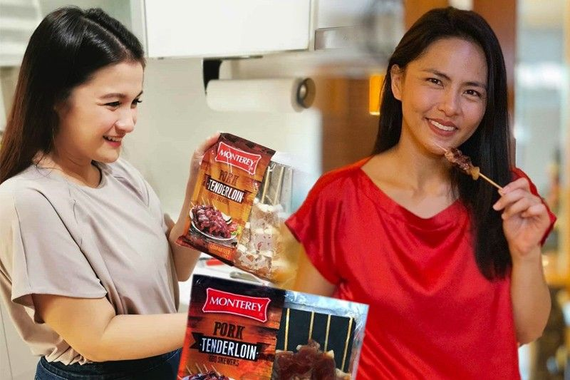 Why these celebrity moms, chef trust Monterey Meats