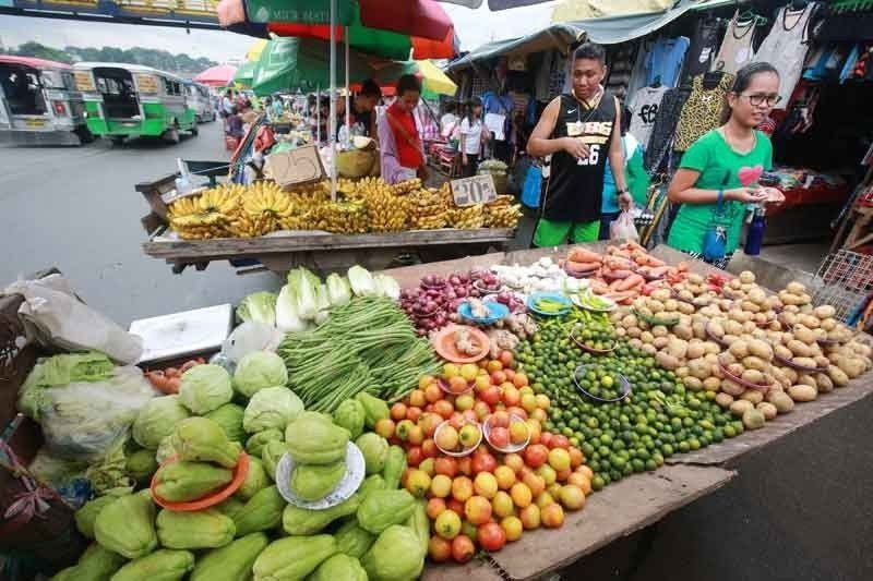 Philippines has enough food supply amid COVID