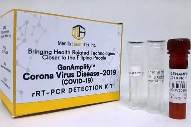 FDA: No COVID-19 kits approved for commercial release yet