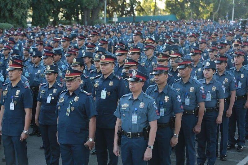 NCRPO to arrest Metro Manila lockdown violators