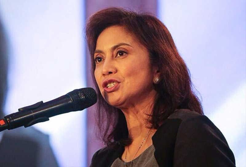 Leni urges LGUs to help informal sector workers