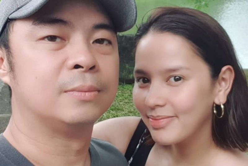 'Proud' Chito Miranda praises Neri Naig for donating to health workers amid COVID-19 outbreak