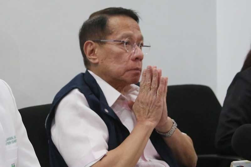 With 'fresh' COVID-19 reporting protocol, DOH 'late' again in case update