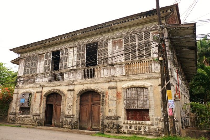 Balay ni Tana Dicang: A heritage powerhouse of industry, art and culture in negros