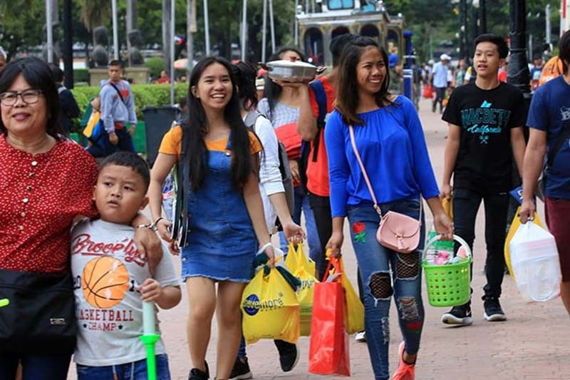 Philippines a 'happier' country at 52nd place in the world � UN report