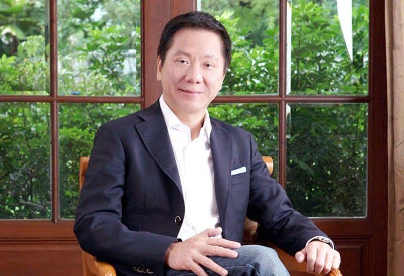 Andrew Tan, Ramon Ang, Bernard Arnault retool brandy, gin and perfume factories to produce hand sanitizers