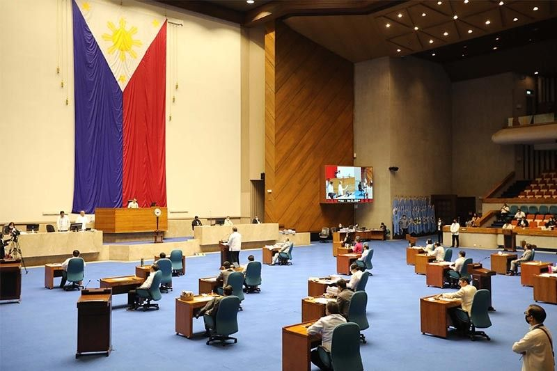 Palace: Cash aid for GCQ areas possible if Congress OKs more funding