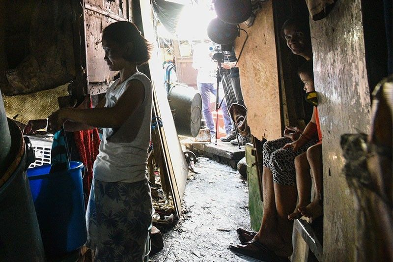 20 arrested at protest in Quezon City during quarantine