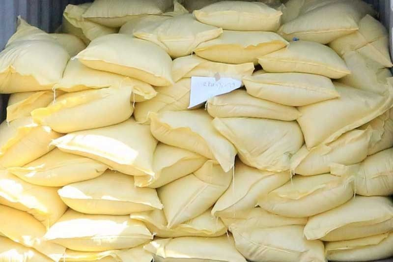Philippines rice inventory in peril as Vietnam reduces exports
