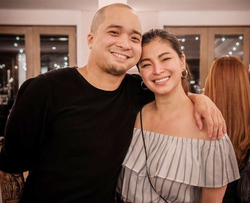 Neil Arcedefends Angel Locsin from claims that she uses COVID-19 crisis for publicity